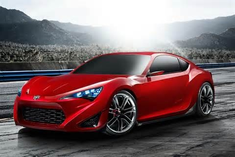 SCION FR-S 2013-2015 ACCESSORIES