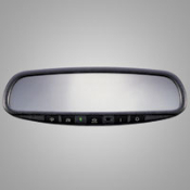 05 06 07 08 09 2010 SCION TC AUTO DIMMING MIRROR OEM