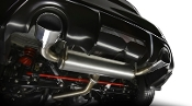 2013 2014 2015 SCION FR-S DUAL EXHAUST TRD PERFORMANCE TRD OEM